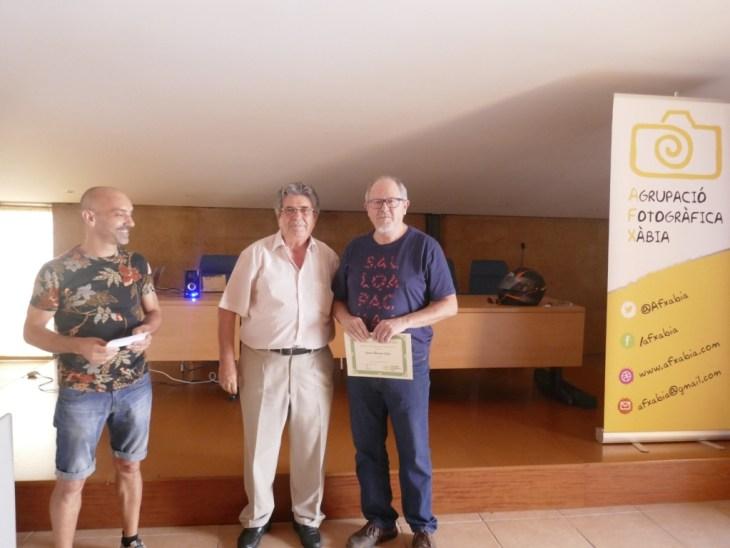 2ª Mejor colección Jaume Boronat