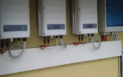Hotel Corallo Rimini: SunPower e ottimizzatori di potenza