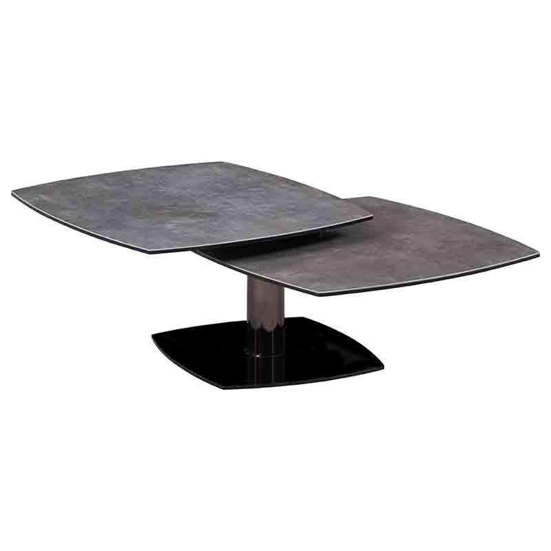 tables basses plexiglass table basse