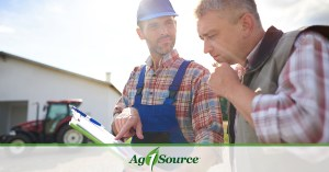 how to develop trust with your agriculture sales team