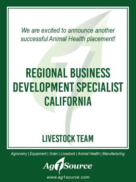 Regional Business Development Specialist
