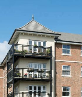 Main photo of Queensgate, Farnborough
