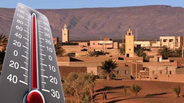 طقس حار بعدد من مناطق المملكة اليوم الأربعاء