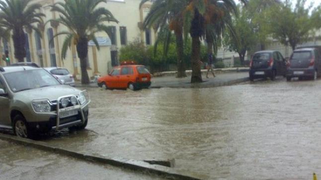 الأرصاد تحذر من تساقطات مطرية مهمة وموجة برد بسوس وأغلب مناطق المملكة