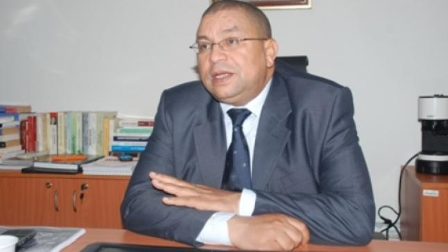 """مدير قناة """"تمازيغت"""" رئيسا للجنة تحكيم الجائزة الوطنية للصحافيين الشباب بأكادير"""