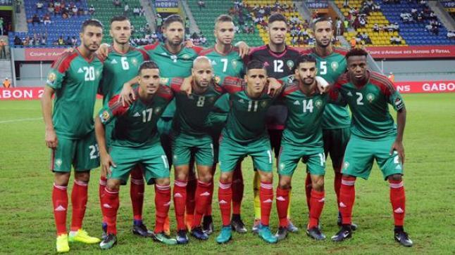 رسميا .. هذه تشكيلة المنتخب الوطني في كأس العالم بروسيا