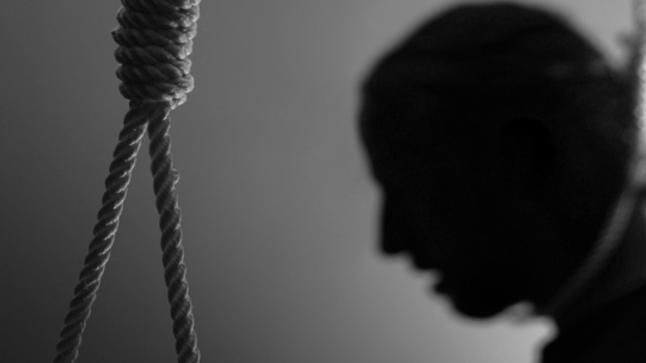 انتحار شاب بمنزل عائلته بأنزا