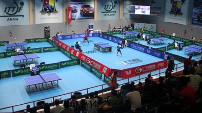 تنافس أمريكا.. مدينة أكادير مرشحة لاحتضان بطولة العالم في تنس الطاولة