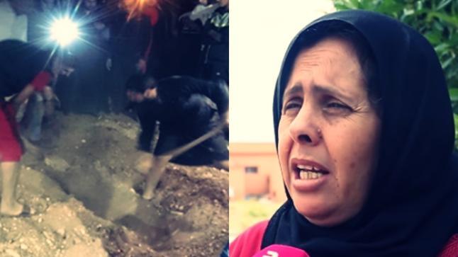 أخت السيدة التي عادت للحياة بعد أسبوع من دفنها تروي تفاصيل ما حدث (فيديو)