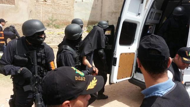 تفكيك خلية إرهابية جديدة بالمغرب يتزعمها مقاتل سابق بسوريا والعراق