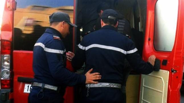 مصرع 16 شخصا وإصابة آخرين في سقوط عربة بمجرى قناة للري