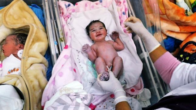 دراسة دولية ترسم صورة قاتمة عن أوضاع الولادة في المغرب