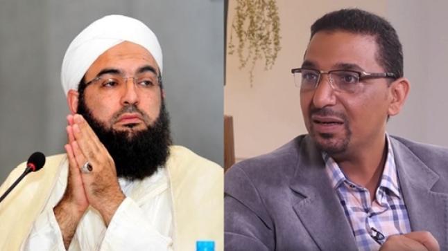 """أبو حفص يرد على """"عنصرية"""" السلفي الكتاني ضد الأمازيغية"""