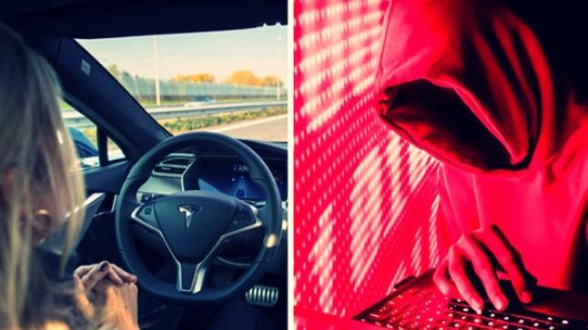 قرصان يخترق سيارات المغاربة التي تستخدم التطبيقات الذكية ونظام الـGPS