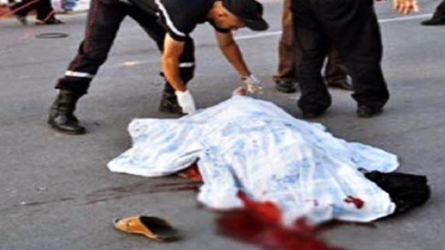 عصابة إجرامية مدججة بالسيوف تقتل شابا قبل موعد الإفطار قرب مطار أكادير