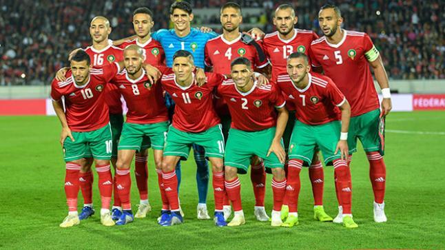 مفاجأة في تشكيلة المغرب التي تواجه البنين في ثمن نهائي كأس أفريقيا