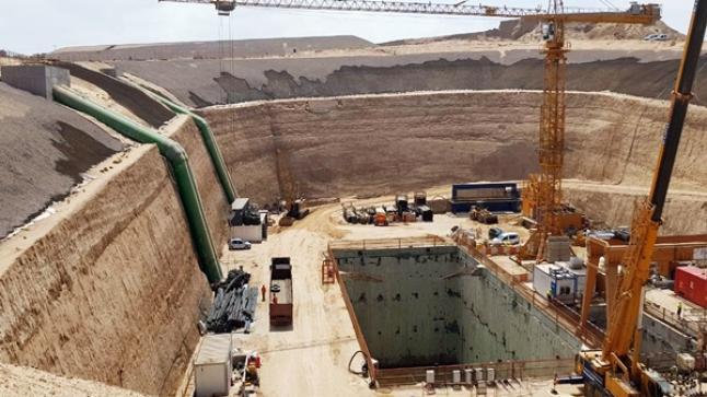 المشروع الضخم لتحلية مياه البحر بسوس ..مخصص للسقي وتزويد الساكنة بالماء