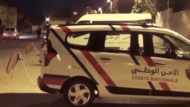 الحي المحمدي بأكادير يشهد افتتاح دائرة أمنية الأسبوع المقبل