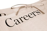 careers section