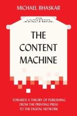 Content machine 9780857281111