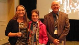 Vicky Speck Award