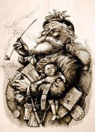 Santa-MerryOldSanta
