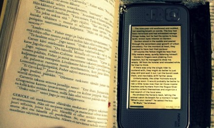 ATG NewsChannel Original: Looking Deeply at Reading in a Digital Age, Part 2
