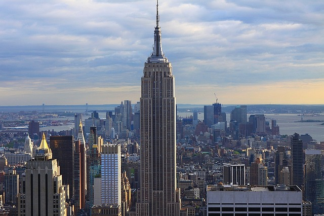 ATG Quirkies: Shakespeare Takes on the Big Apple