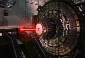 (Image: Max Brice and Daniel Dominguez/CERN)