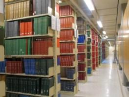 Bound Journals - Queens University Library