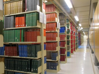 "ATG ""I Wonder"" Wednesday: Does your library continue to send print periodicals to the bindery?"