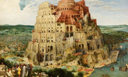 ATG Quirkies: Borges' Library of Babel Comes to Life Online