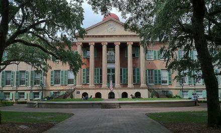 Newsflash: College of Charleston Board of Trustees approved Two Resolutions