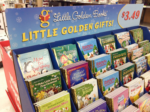 """ATG Quirkies:  """"The Poky Little Puppy"""" – the best-selling children's book of the 20th century ?"""