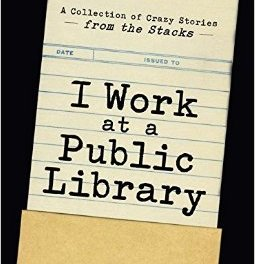 ATG Quirkies: Trials and Travails of Working in a Public Library
