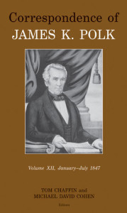 James Polk book