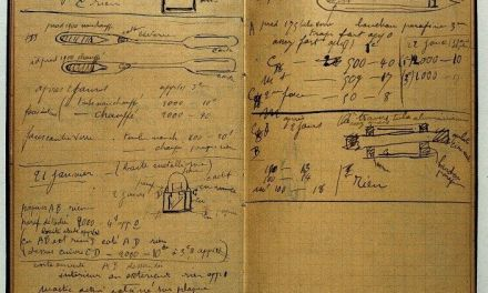 ATG Quirkies: Marie Curie's Notebooks Will Be Radioactive for 1500 More Years