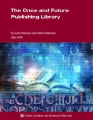once and future library publishing