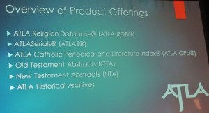 ATLA Products