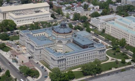 ATG NewsChannel Original: Building A True 21st Century Library Of Congress – Part 1: The End Of An Era