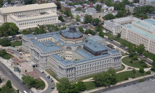 ATG NewsChannel Original: Building A True 21st Century Library Of Congress – Part 1: The End Of An Era