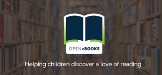 Open Ebooks logo