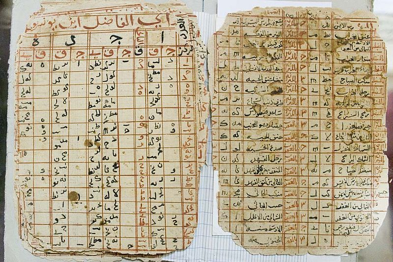 ATG Book of the Week: The Bad-Ass Librarians of Timbuktu And Their Race to Save the World's Most Precious Manuscripts