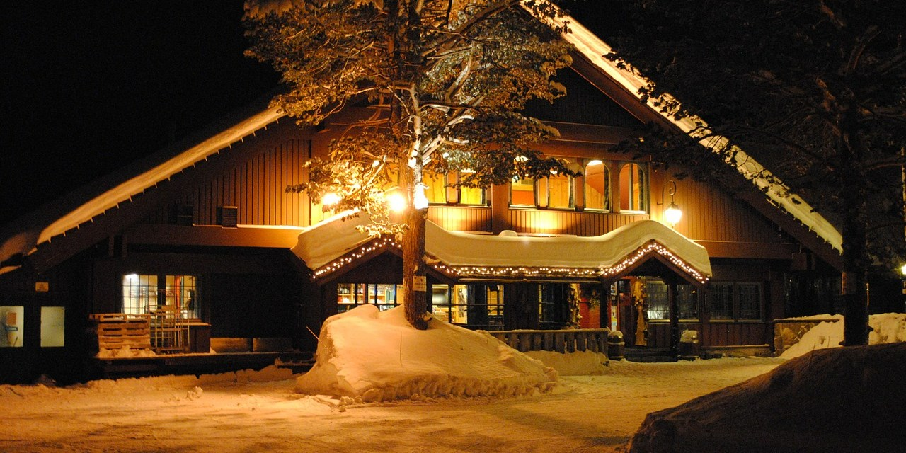 ATG Quirkies: Last Year It Was the Art of Stacking Wood. This Year It's Hygge