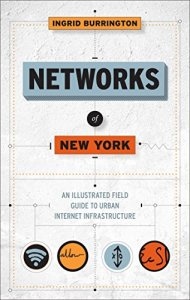 Networks of NY