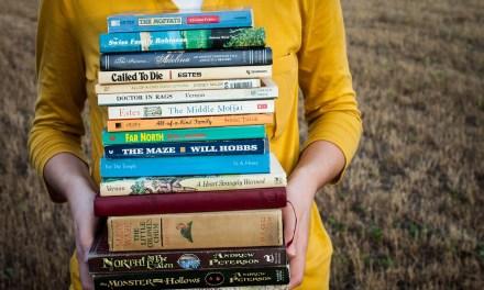 ATG Book of the Week: Avid Reader: A Life