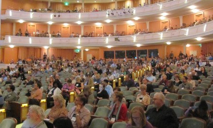 ATG Conferences, Meetings, & Webinars 1/25/18