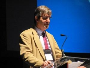 Charles Watkinson