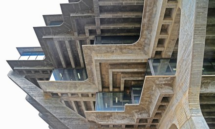 ATG Quirkies: A Concrete Example of Form Following Function