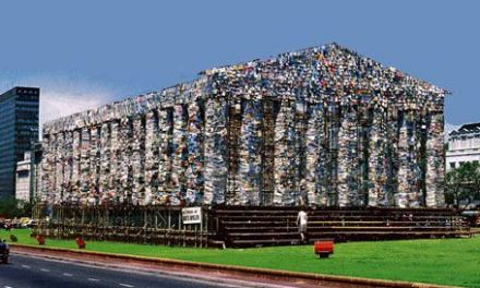 ATG Quirkies: The Parthenon of Banned Books